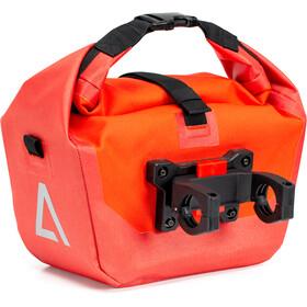 Cube ACID Travler Front 6 FILink Fiets Organizer Tasje, flame/black